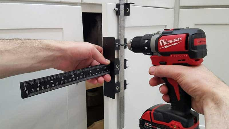 Best Cabinet Hardware Jig Reviews