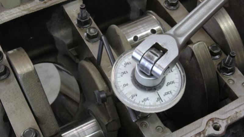 Best Torque Angle Gauge