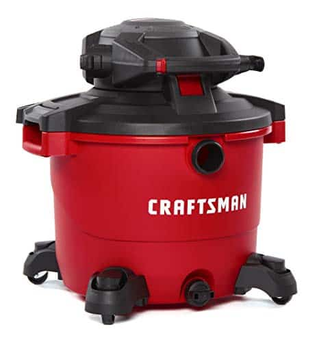 CRAFTSMAN CMXEVBE17607 16 Gallon