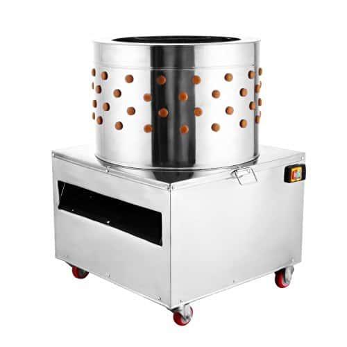 Popsport Chicken Plucking Machine