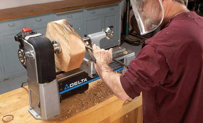 Wood Lathe for Beginners