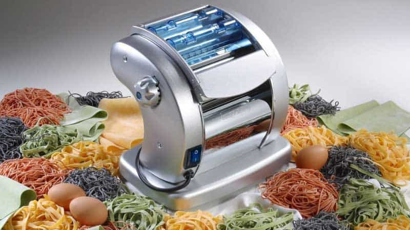 Best Electric Pasta Maker Reviews
