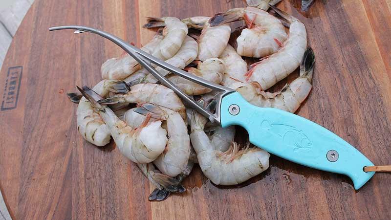 Best Shrimp Deveiner Reviews
