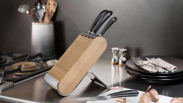Dishwasher Safe Knife Set