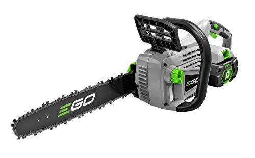EGO Power+ CS1401 56-Volt Cordless Chain Saw