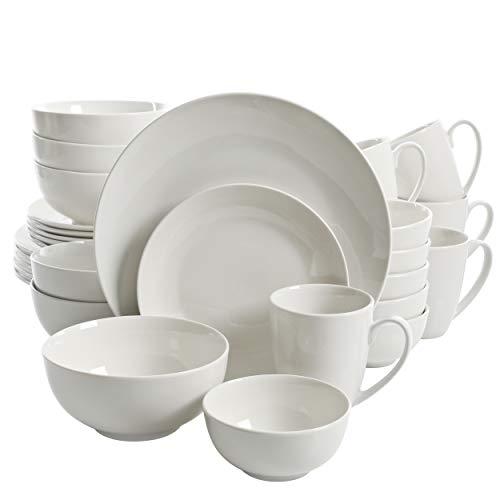 Gibson Home Zen Buffet Dinnerware Set