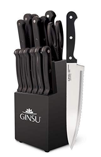 Ginsu KIS-KB-DS-014-4 Kiso knives