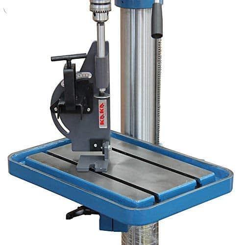 Kaka PN-1/2A Aluminium Frame Pipe and Tube Notcher