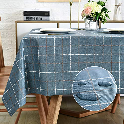 LOHASCASA Vinyl Tablecloth