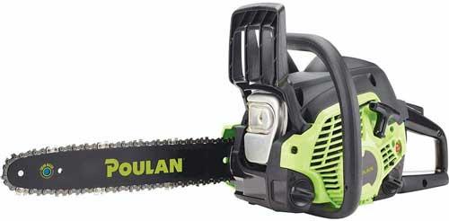 Poulan PL3314