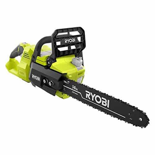Ryobi Baretool Brushless Cordless Chainsaw