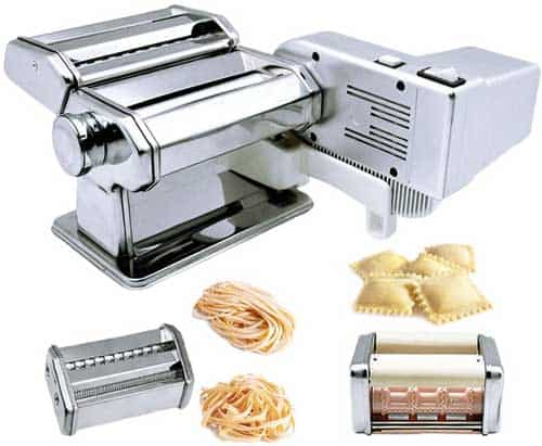 Shule Pasta Maker Machine