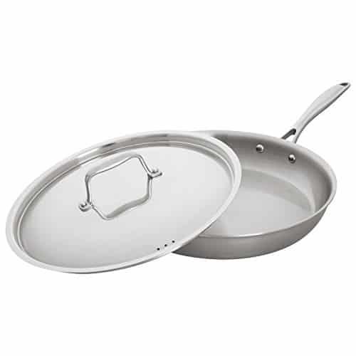 Stone & Beam Fry Pan