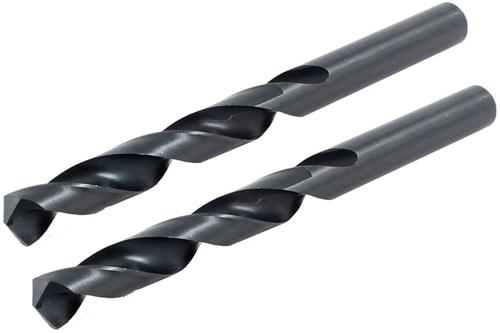 Split Point Drill Bits